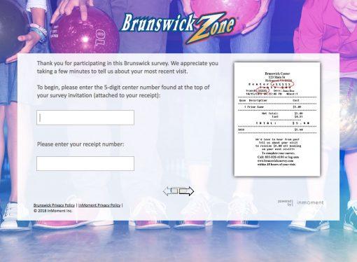 www.brunswicksurvey.com – Brunswick Survey