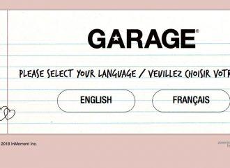 www.garageexperience.ca – Garage Client Experience Survey