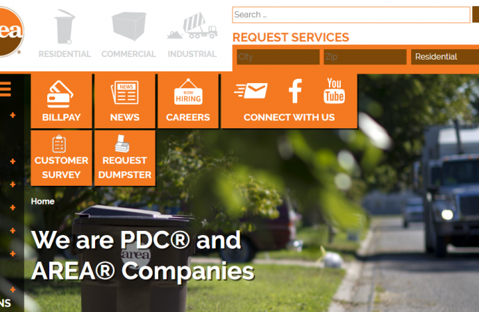 www.ezpay.pdcarea.com – Guide to Peoria Disposal Online Payment Service