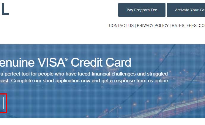 www.totalcardvisa.com – How to Apply for Total Visa Credit Card