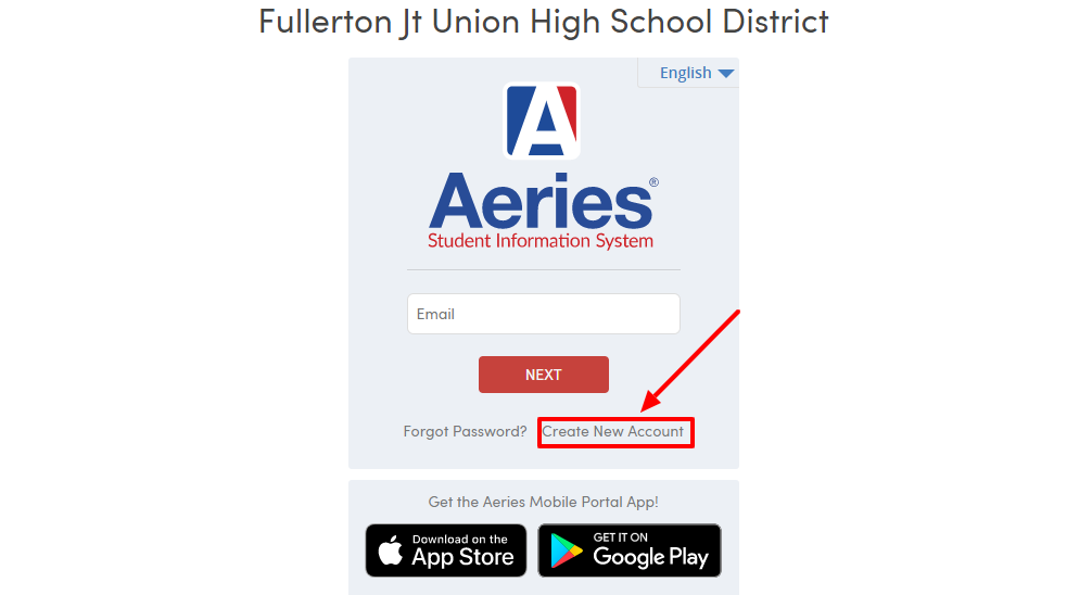 FJUHSD Teacher Login