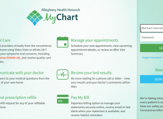 mychart.ahn.org – Login To Your MyChart Account