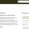live.hssu.edu – MyHSSU Student Login