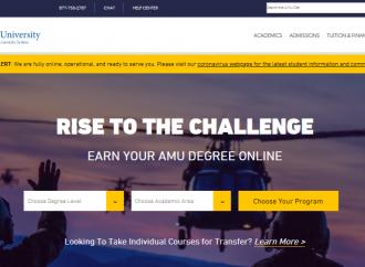 www.amu.apus.edu – AMU Student Login Guide