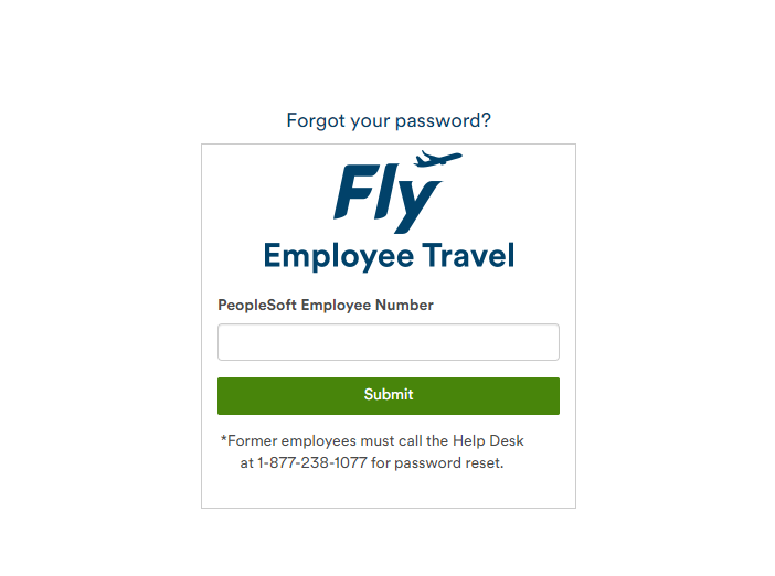 AlaskaWorld Employee Login