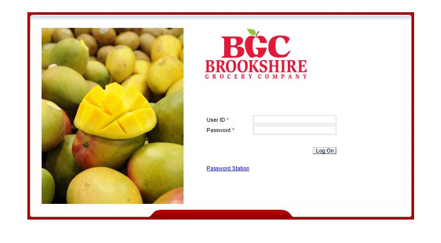 BGCForme Employee Portal