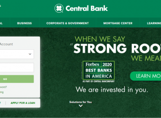 www.centralbank.net – How to Login at Central Bank Portal
