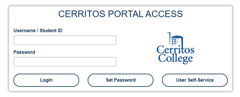 portal.cerritos.edu