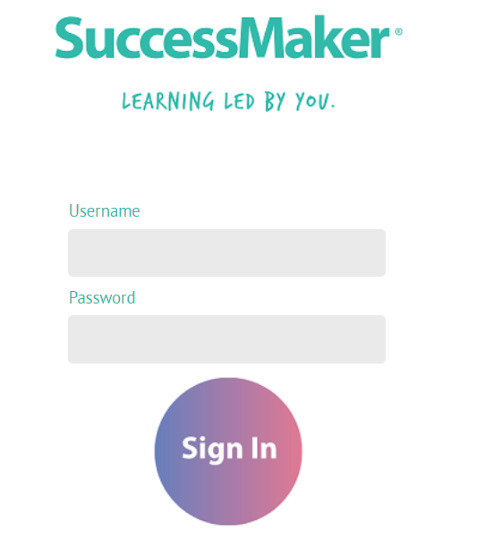 successmaker direct login